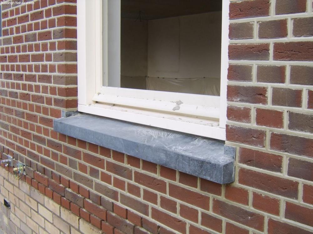 Dorpel Badkamer Holonite : Raam en deurdorpels buddingh natuursteen